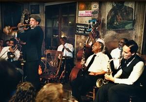 jazz new orleans