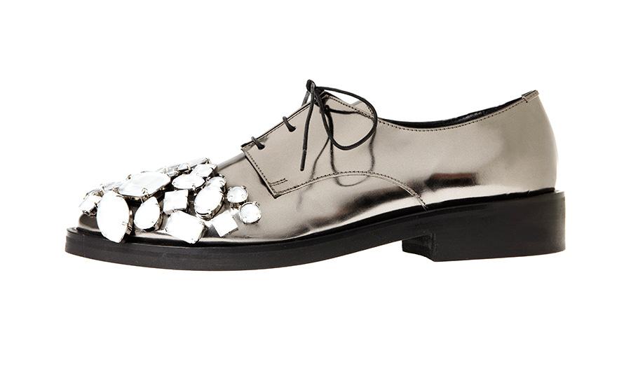 Chaussures - Chaussures À Lacets Coliac Di Martina Grasselli 6UptWAph