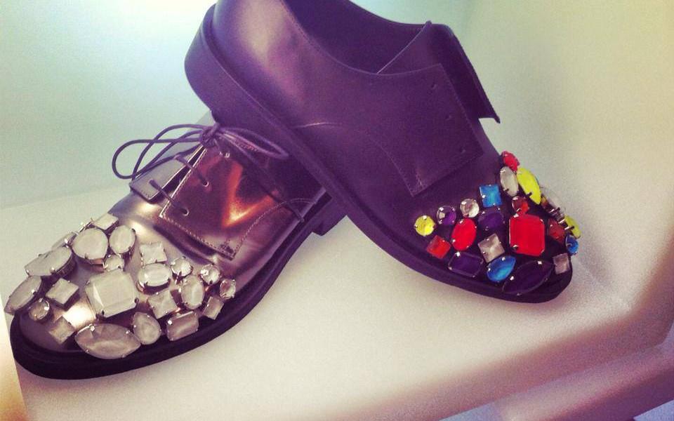 coliac doppio sandalo gioiello