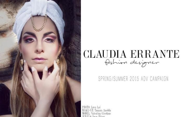 Claudia Errante