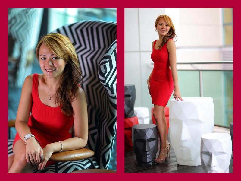 Lyn Siew Ruyi & Lyn