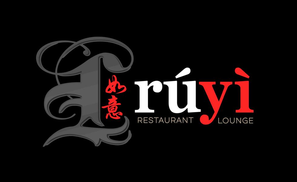 Ruyi and Lyn Restaurant Logo