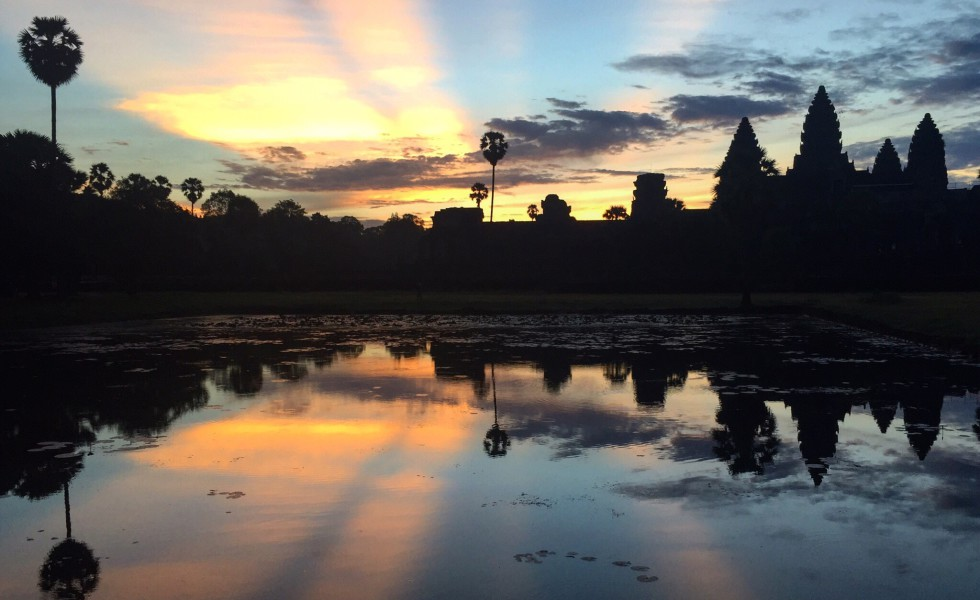 Visit Cambodia