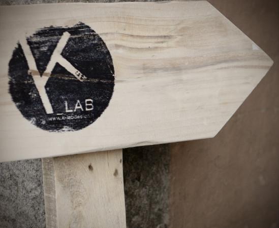 K-LAB