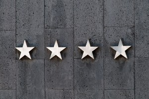 How to deal with negative reviews?