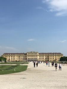 Schönbrunn Palace 2