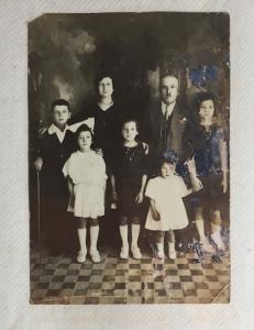Fiorella Migliore Sicilia Family