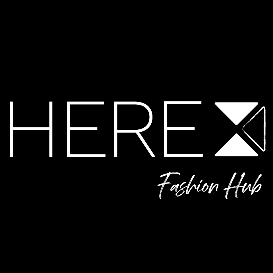 Here Fashion Hub logo