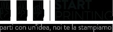 logo Start Printing