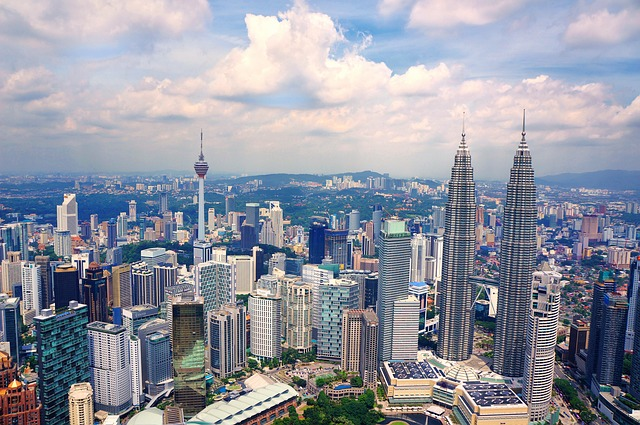 Kuala Lumpur Lockdown