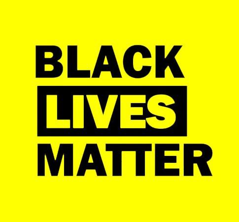 Déshabillé Magazine supports BLACK LIVES MATTER